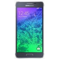 Abbildung von Samsung Galaxy Alpha (SM-G850F)