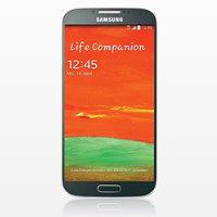 Abbildung von Samsung Galaxy S4 LTE Value Edition (GT-i9515)