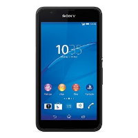 Abbildung von Sony Xperia E4g