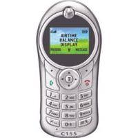 Abbildung von Motorola C155