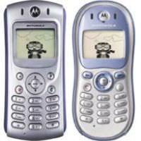 Abbildung von Motorola C330