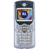 Abbildung von Motorola C450