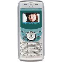 Abbildung von Motorola C550