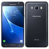 Abbildung von Samsung Galaxy J7 (SM-J700F)