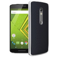 Abbildung von Motorola moto X Play