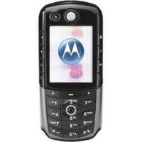 Abbildung von Motorola E1000