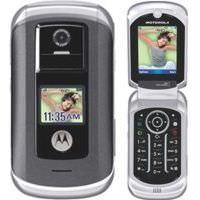 Abbildung von Motorola E1070