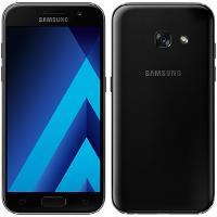 Abbildung von Samsung Galaxy A3 2017 (SM-A320F)