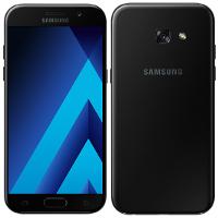 Abbildung von Samsung Galaxy A5 2017 (SM-A520F)
