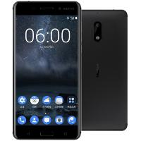 Abbildung von Nokia 6 Dual (TA-1021)