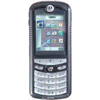 Abbildung von Motorola E398
