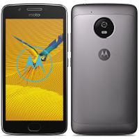 Abbildung von Motorola Moto G5