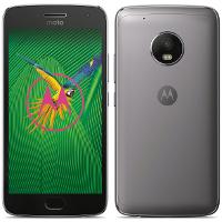Abbildung von Motorola Moto G5 Plus