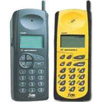 Abbildung von Motorola Flare