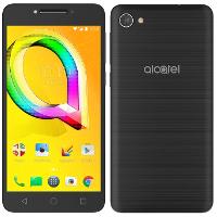 Abbildung von Alcatel A5 (5085)