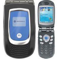 Abbildung von Motorola MPx200