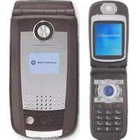 Abbildung von Motorola MPx220