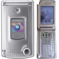 Abbildung von Motorola MPx300