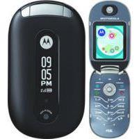 Abbildung von Motorola PEBL U6