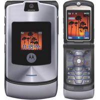 Abbildung von Motorola RAZR V3i