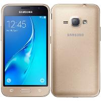 Abbildung von Samsung Galaxy J1 2016 (J120F)