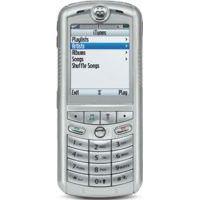Abbildung von Motorola ROKR E1