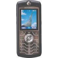 Abbildung von Motorola SLVR