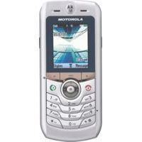 Abbildung von Motorola SLVR L2