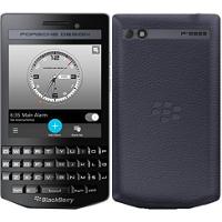 Abbildung von Blackberry Porsche Design P9983