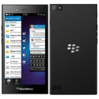 Abbildung von Blackberry Z3