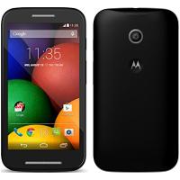 Abbildung von Motorola Moto E (XT1021)