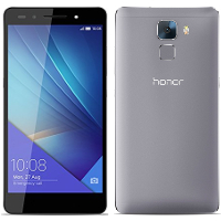 Abbildung von Huawei Honor 7