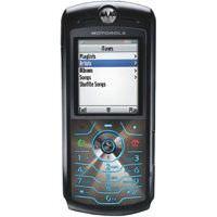Abbildung von Motorola SLVR L7 / L7e