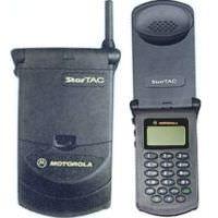 Abbildung von Motorola StarTac 130