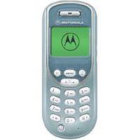 Abbildung von Motorola T192