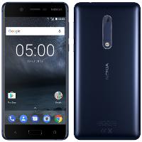 Abbildung von Nokia 5