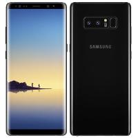 Abbildung von Samsung Galaxy Note 8 DuoS (SM-N950FD)