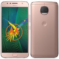 Abbildung von Motorola Moto G5S Plus