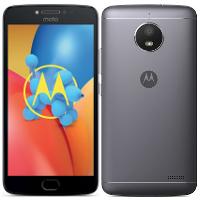 Abbildung von Motorola Moto E4 Plus