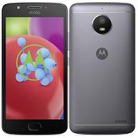 Abbildung von Motorola Moto E4