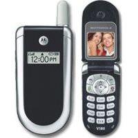Abbildung von Motorola V180