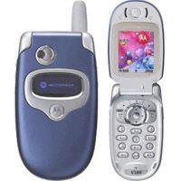 Abbildung von Motorola V300