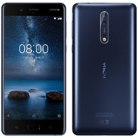 Abbildung von Nokia 8