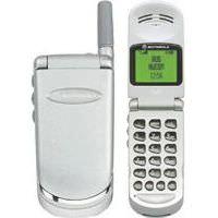 Abbildung von Motorola V50 / 51