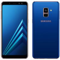 Abbildung von Samsung Galaxy A8 2018 (SM-A530F)