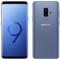 Abbildung von Samsung Galaxy S9 Plus (SM-G965F)