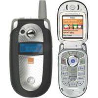 Abbildung von Motorola V545