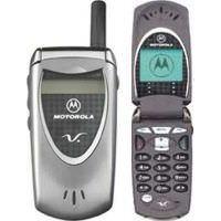Abbildung von Motorola V60 / V60i