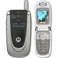 Abbildung von Motorola V600
