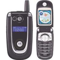 Abbildung von Motorola V620